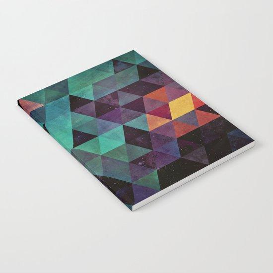 dyyp tyyl Notebook