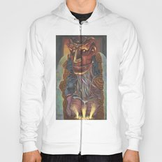 Ghost In the Shell Hoody