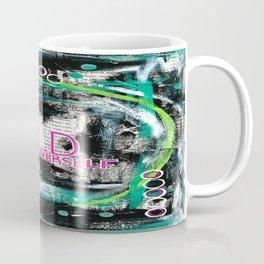 emBOLDen Coffee Mug