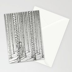 Concealment Stationery Cards