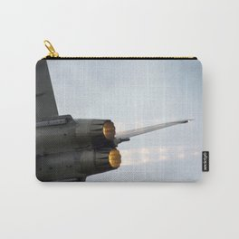 Thrust Carry-All Pouch