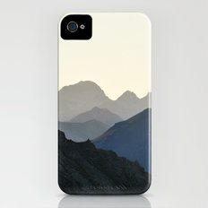 The Border iPhone (4, 4s) Slim Case