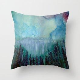 Faithfulness Throw Pillow