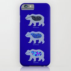 The Eating Habits of Bears Slim Case iPhone 6s