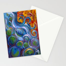 River Rest Stationery Cards