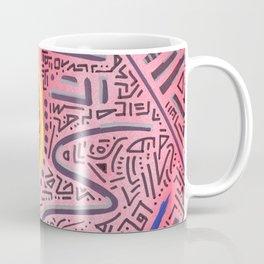 RAYCLEST 5 Coffee Mug