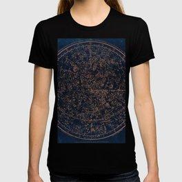 Constellations of the Northern Hemisphere T-shirt