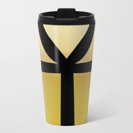 Ankh (Life)3 Travel Mug