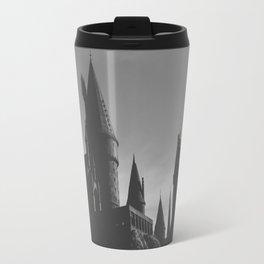 Wizard's Castle Travel Mug