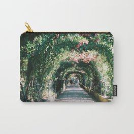Shaded Pathway Carry-All Pouch