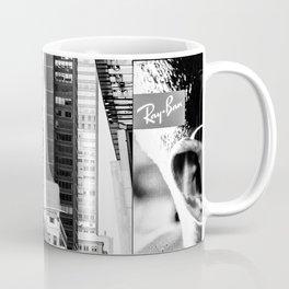 City Architecture Collage Coffee Mug