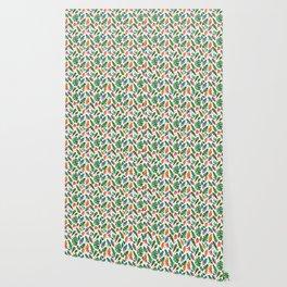 Patrón de acuarelas Wallpaper