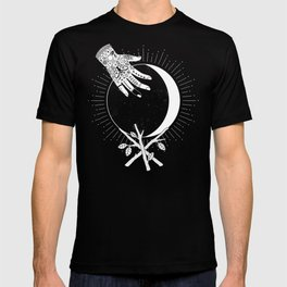 Waxing Crescent T-shirt