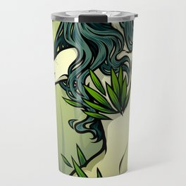 Mother Nature Travel Mug