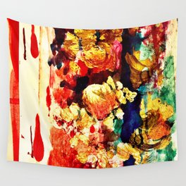 Lustre Wall Tapestry
