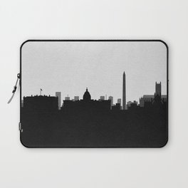 City Skylines: Washington, D.C. Laptop Sleeve