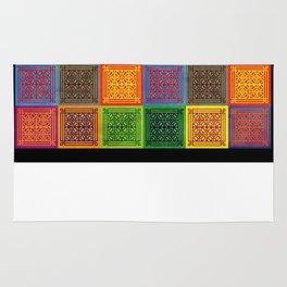 PATTERN ART05-2 Rug