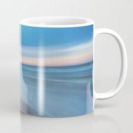 Painted Beach 2 Coffee Mug