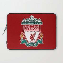 LiverpoolFC Laptop Sleeve