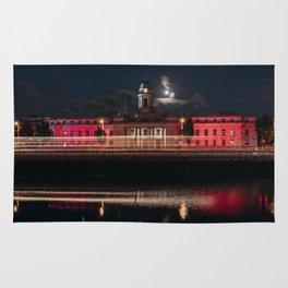 Cork City Hall - Cork, Ireland Rug