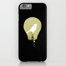 ideas take flight iPhone 6s Slim Case