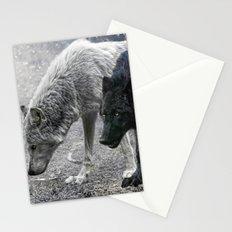 ivory and ebony Stationery Cards