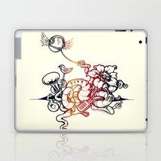 MAKE SOME NOISE Laptop & iPad Skin