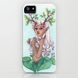 Iona iPhone Case