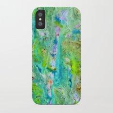 Fantasy World Slim Case iPhone X