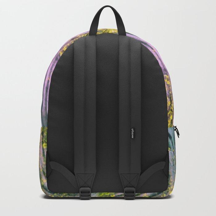 Forest light Backpack