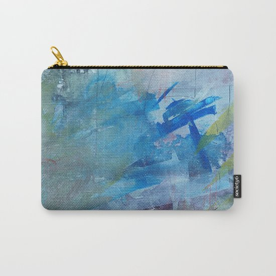 Rhapsodie I Carry-All Pouch