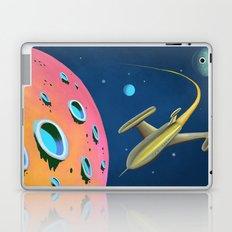 Adventures in Space Laptop & iPad Skin