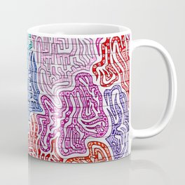 The Jail Cell in My Mind Coffee Mug