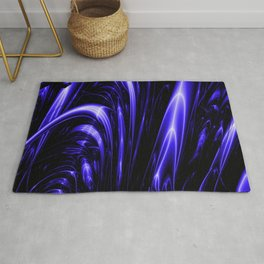 Fractal Cataract Rug