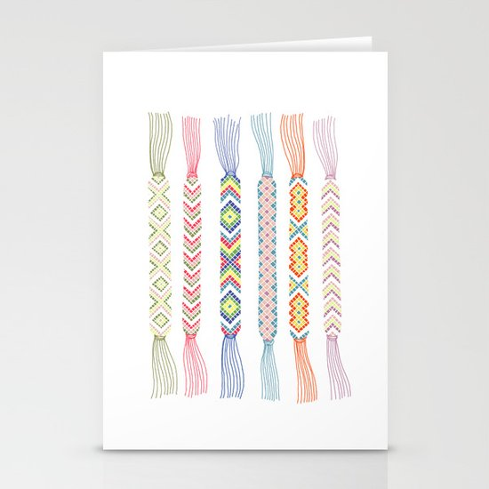 Forever Friends Stationery Cards