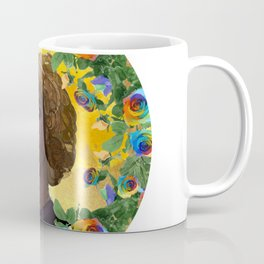 Delia the Necromancer Coffee Mug
