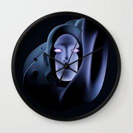 Linger Wall Clock