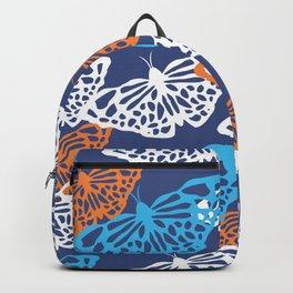 Butterflies 8 Backpack
