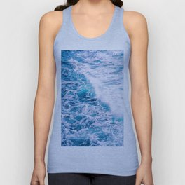 My Inner Sea Unisex Tank Top