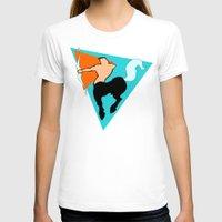 sagittarius T-shirts featuring Sagittarius by tuditees
