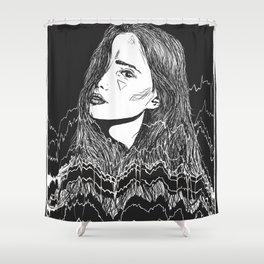 Girl Gang: Bye Shower Curtain