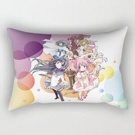 Puella Magi Madoka Magica - Only You Rectangular Pillow