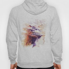Craving for serenity Hoody