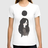 dot T-shirts featuring Dot by Ulla Thynell