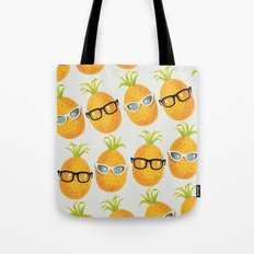 Pineapple Party! Tote Bag