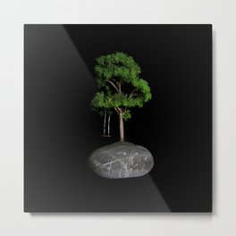 The Fourth Sanctuary Metal Print