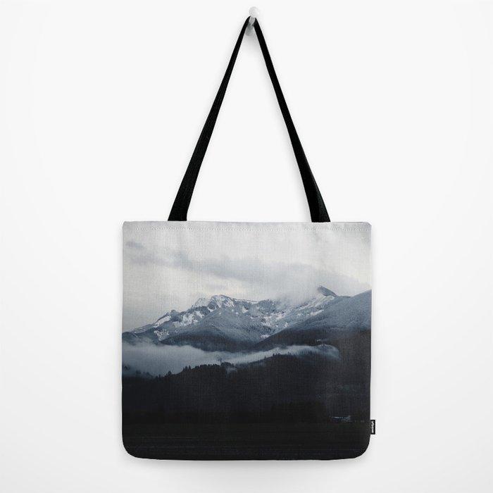 Chilliwack Tote Bag
