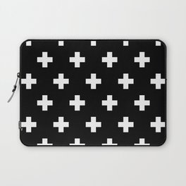 Swiss Cross V3 Laptop Sleeve
