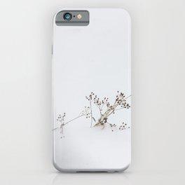 *** iPhone Case