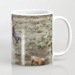 Something's Going On Coffee Mug